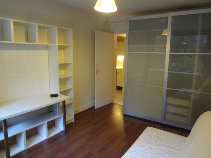 Rental apartment Paris 16ème 860€ CC - Picture 10