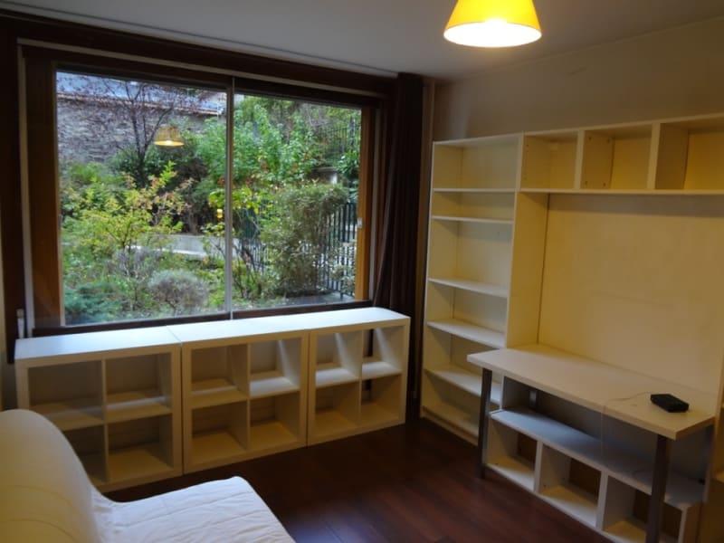 Rental apartment Paris 16ème 860€ CC - Picture 12