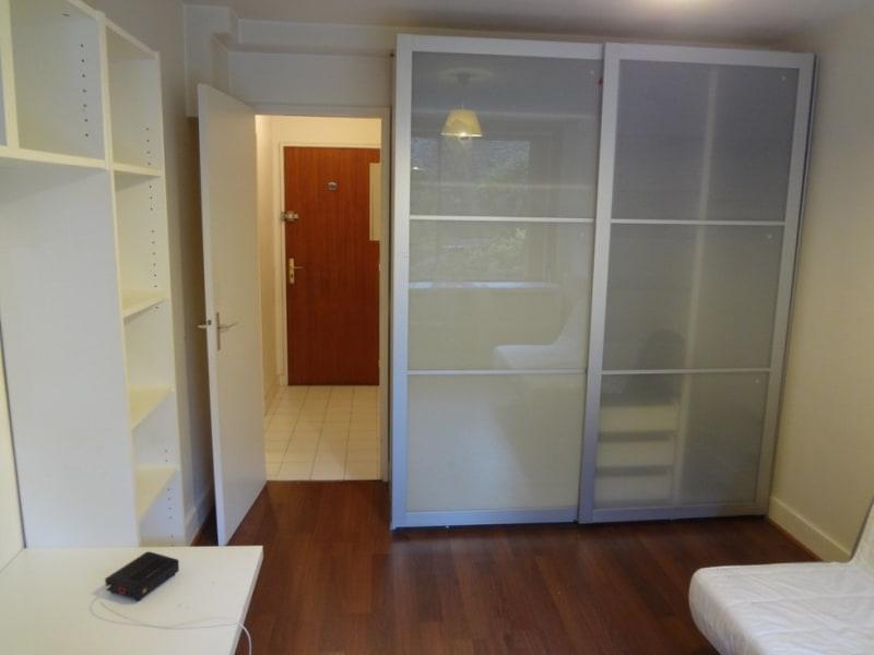 Rental apartment Paris 16ème 860€ CC - Picture 13