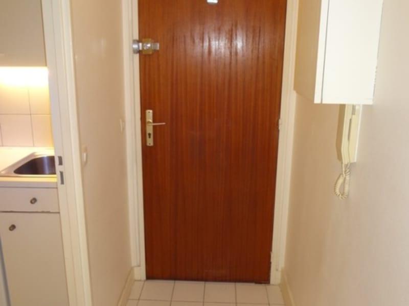 Rental apartment Paris 16ème 860€ CC - Picture 15