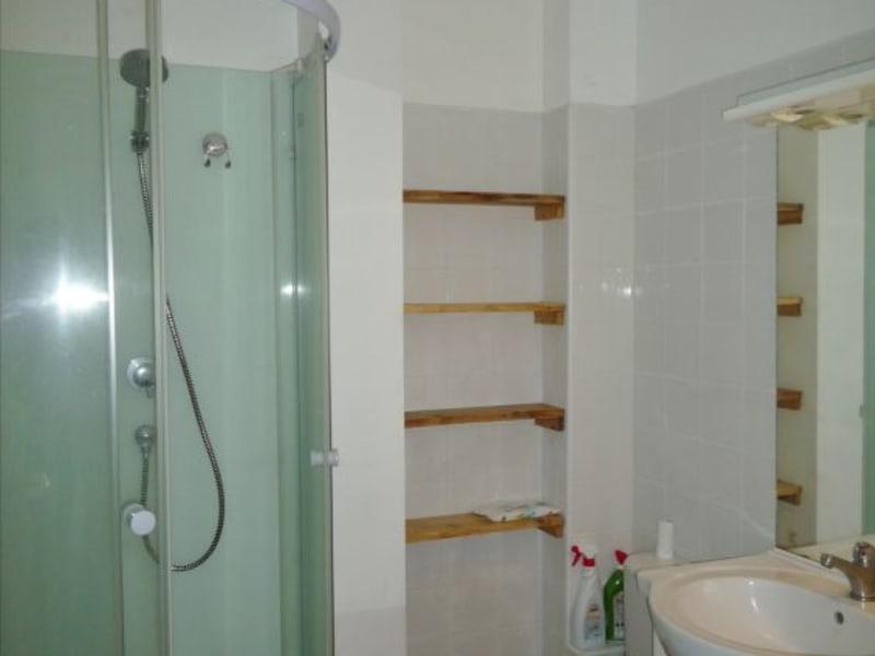 Rental apartment Sainte clotilde 420€ CC - Picture 10