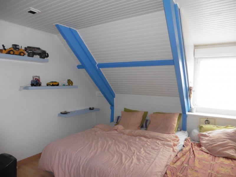 Rental apartment Lannilis 525€ CC - Picture 8