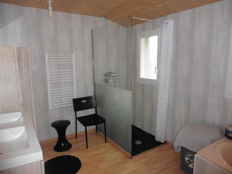 Rental apartment Lannilis 525€ CC - Picture 10