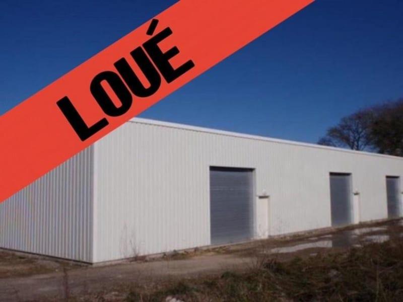 Rental empty room/storage Lannilis 200€ HC - Picture 3