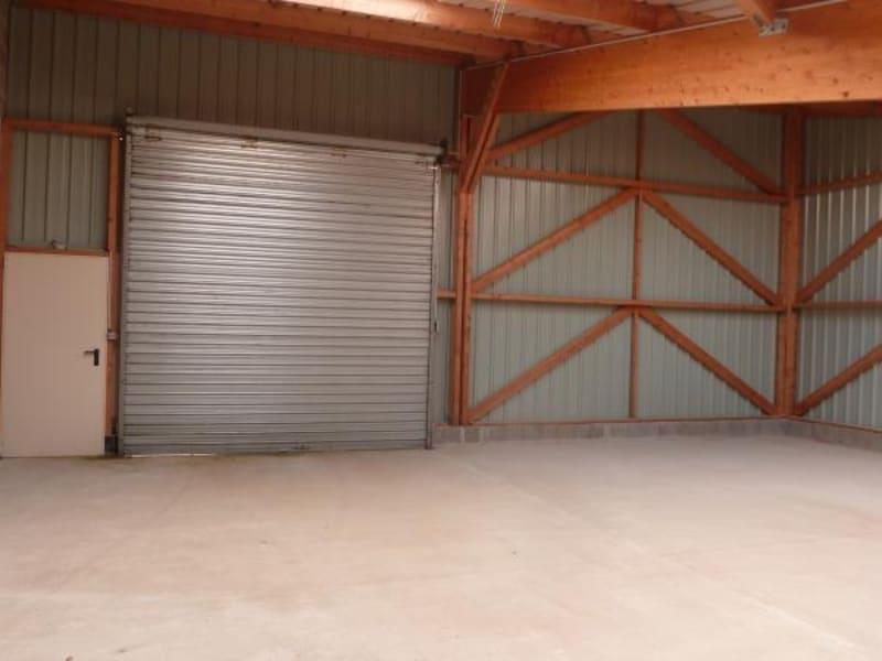 Rental empty room/storage Lannilis 200€ HC - Picture 4