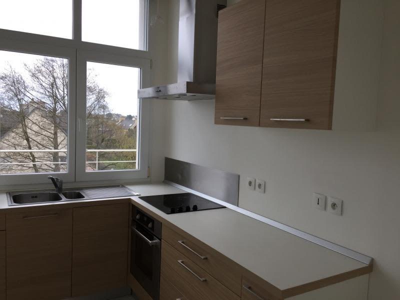 Sale apartment Aberwrach 131000€ - Picture 9