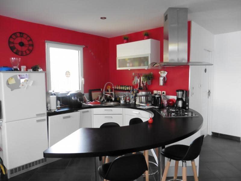 Sale house / villa Lannilis 262000€ - Picture 9