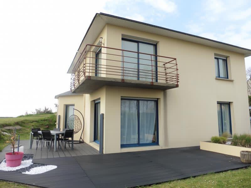 Sale house / villa Lannilis 262000€ - Picture 12