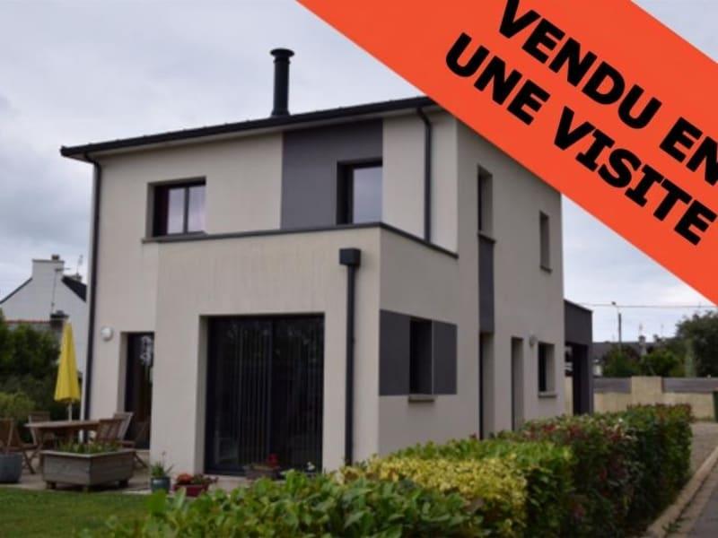 Sale house / villa Lannilis 252000€ - Picture 10