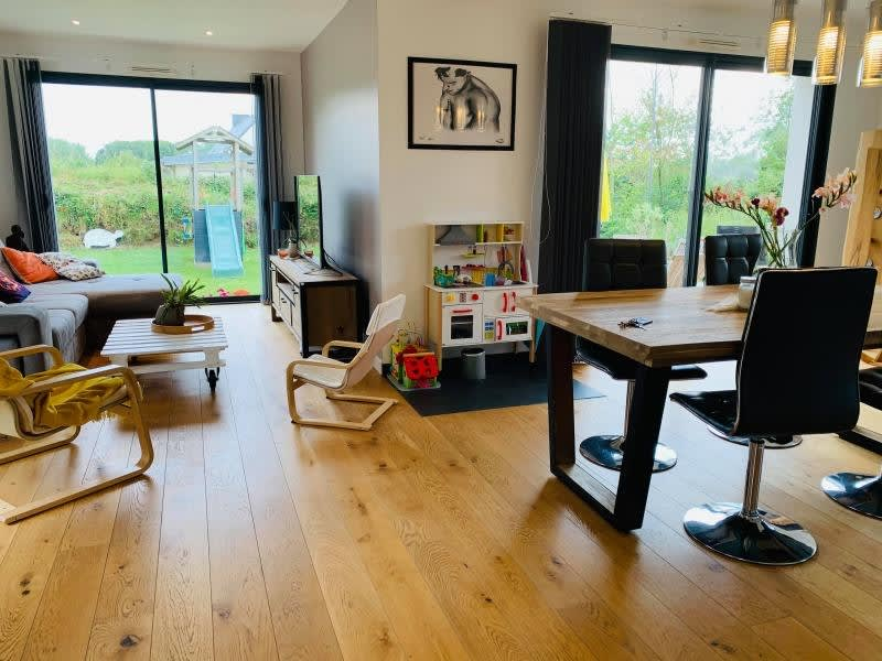 Sale house / villa Lannilis 252000€ - Picture 14