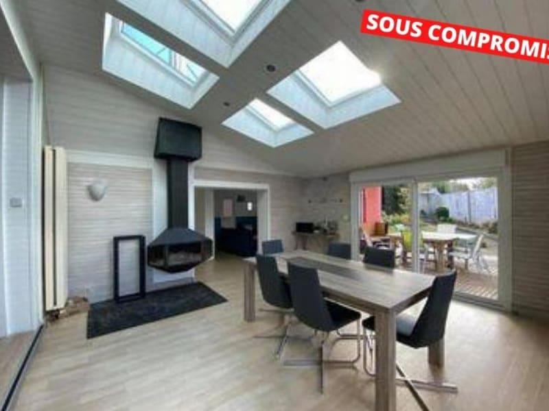 Sale house / villa Lannilis 360000€ - Picture 11