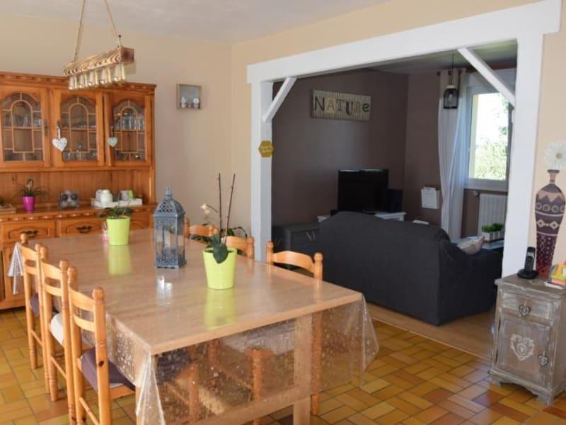 Sale house / villa Lannilis 185000€ - Picture 11