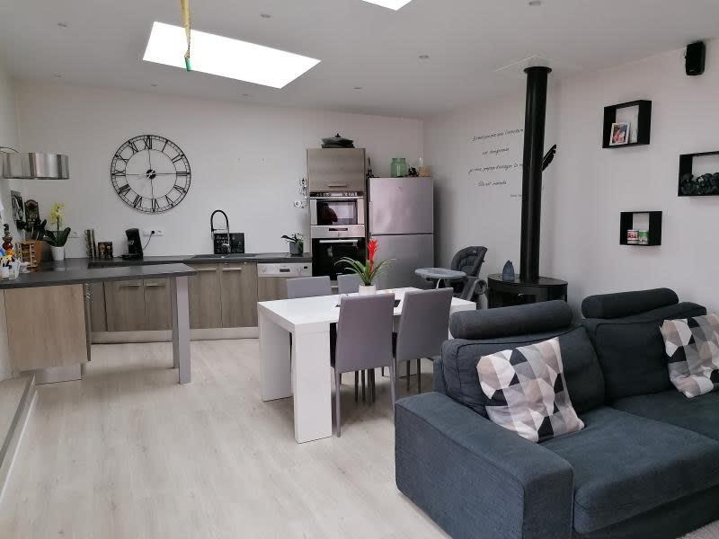 Sale house / villa Lannilis 160000€ - Picture 11