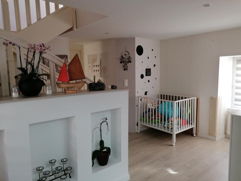Sale house / villa Lannilis 160000€ - Picture 12