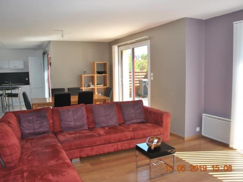 Sale house / villa Lannilis 227000€ - Picture 12