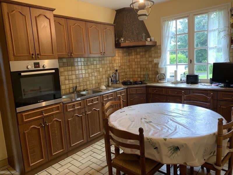 Sale house / villa Lannilis 138000€ - Picture 12