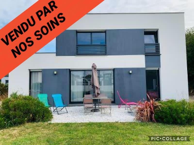 Sale house / villa Lannilis 267000€ - Picture 9