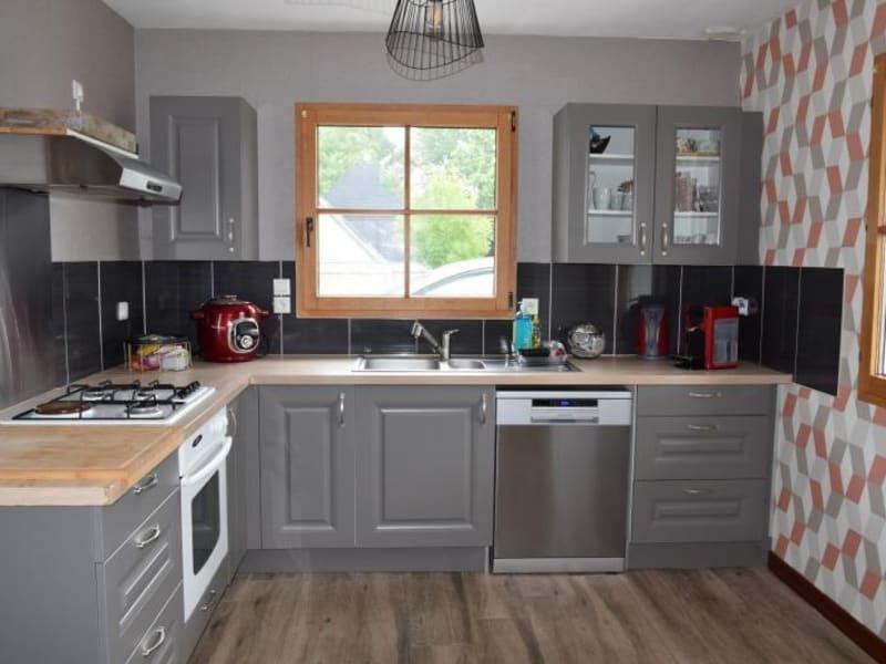 Sale house / villa Lannilis 232000€ - Picture 12
