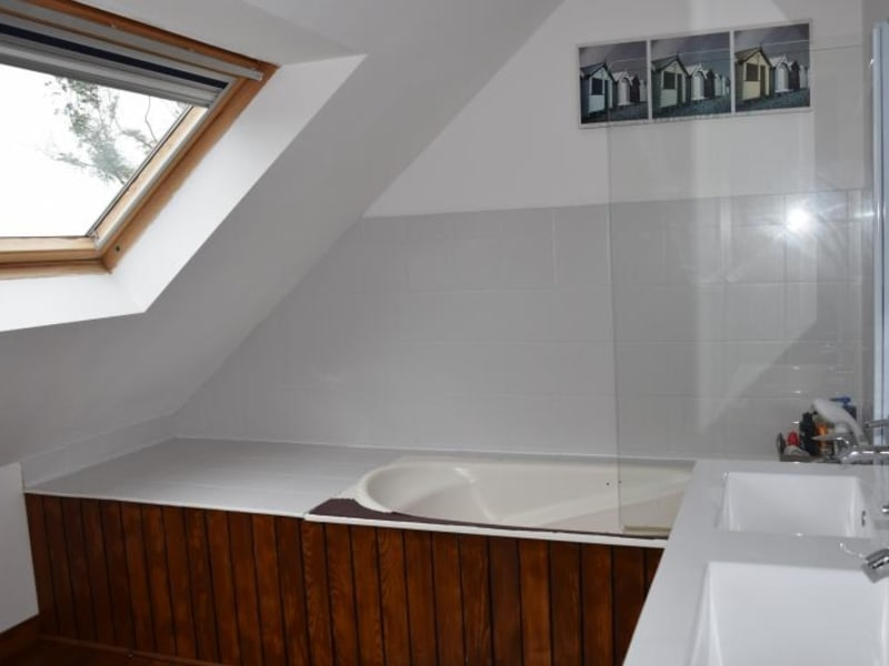 Sale house / villa Lannilis 232000€ - Picture 17