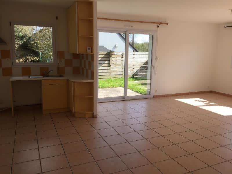 Vente maison / villa Plabennec 162750€ - Photo 8