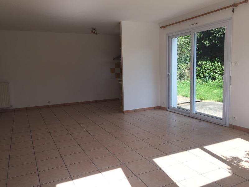 Vente maison / villa Plabennec 162750€ - Photo 9