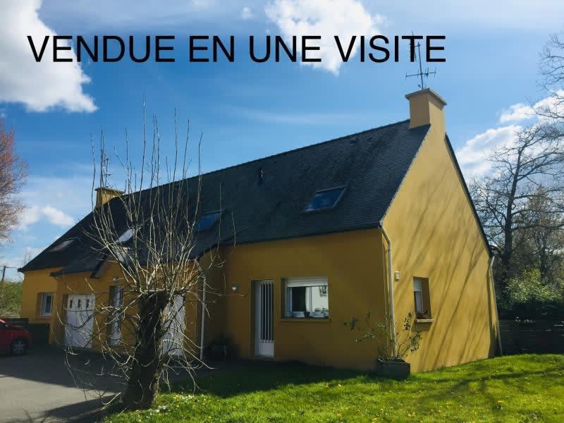 Vente maison / villa Plabennec 164850€ - Photo 2