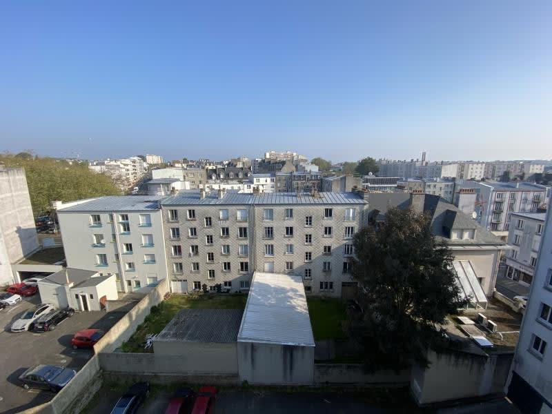 Vente appartement Brest 90000€ - Photo 12