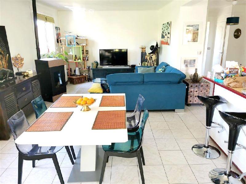 Vendita casa Ste genevieve des bois 525000€ - Fotografia 13