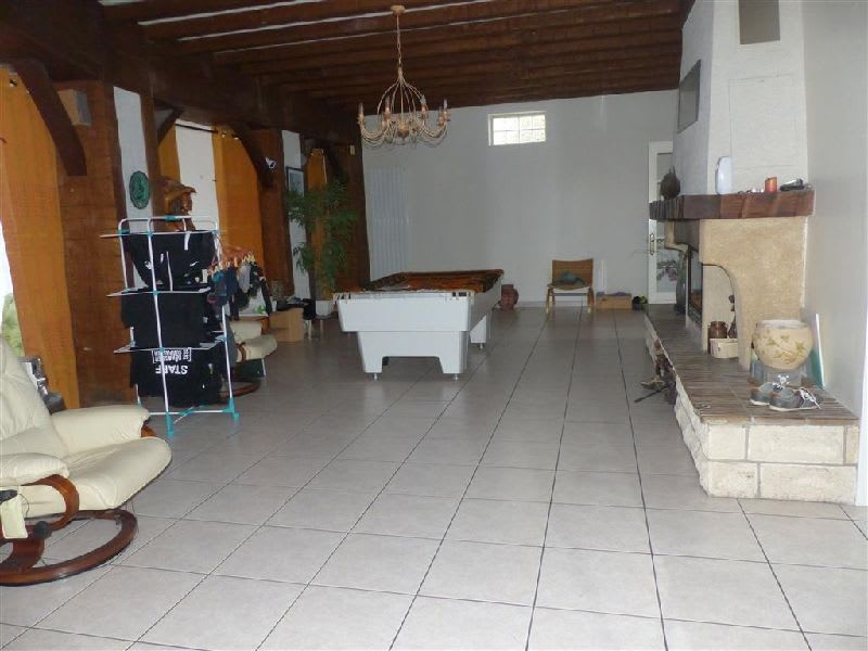 Vendita casa Epinay sur orge 472000€ - Fotografia 18