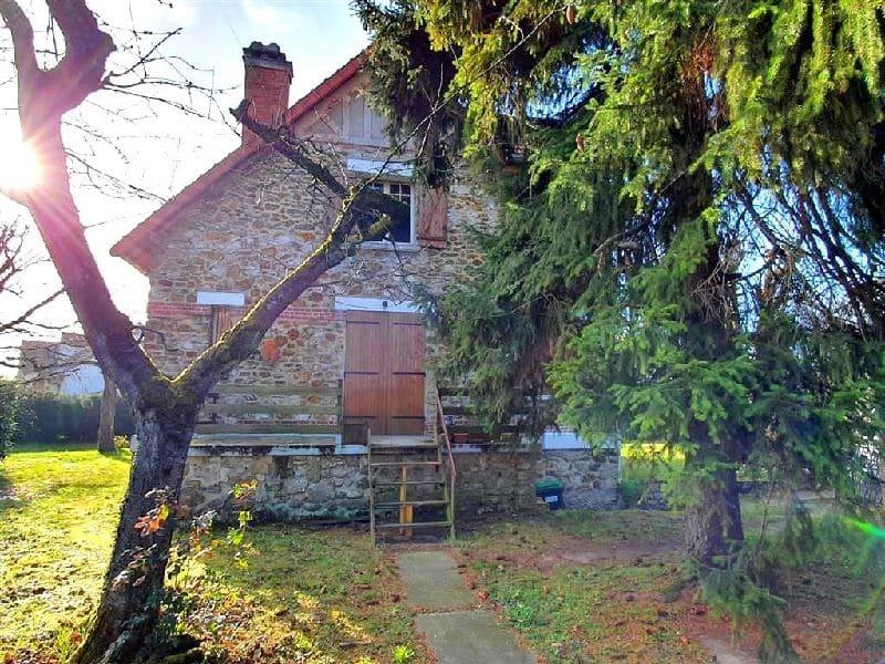 Vendita casa Ste genevieve des bois 369250€ - Fotografia 16