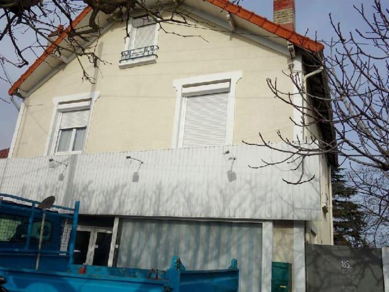 Vendita casa Ste genevieve des bois 892500€ - Fotografia 4