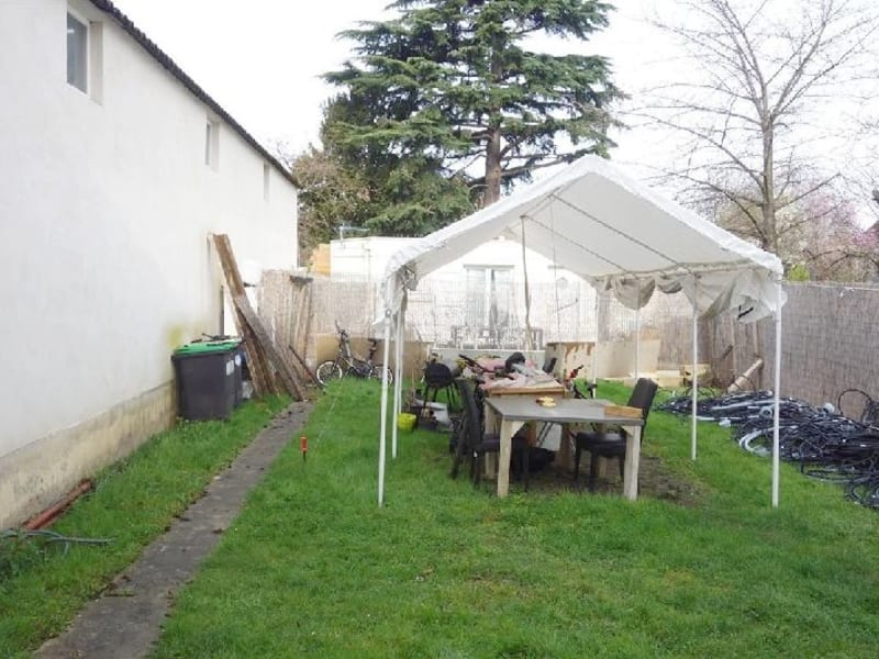 Vendita casa Ste genevieve des bois 892500€ - Fotografia 5