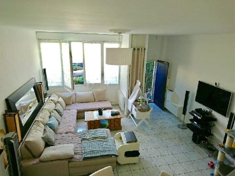 Vendita casa Villemoisson sur orge 279500€ - Fotografia 13