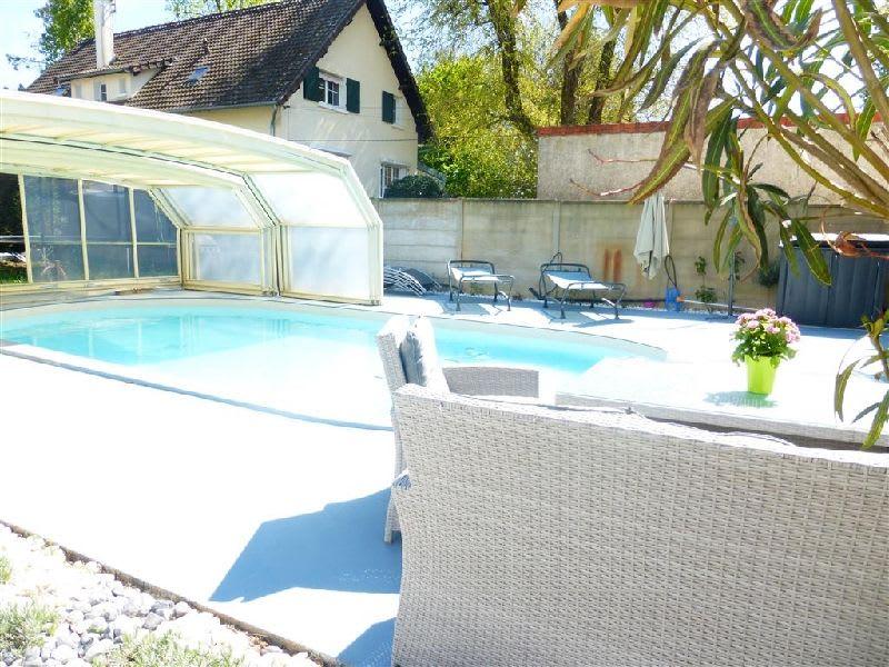 Vendita casa Villemoisson sur orge 422000€ - Fotografia 12