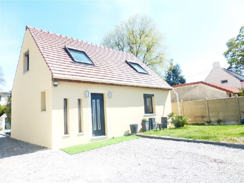 Vendita casa Villemoisson sur orge 422000€ - Fotografia 13