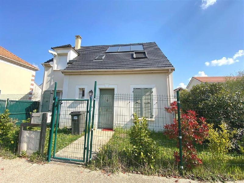 Vendita casa Villiers-sur-orge 420000€ - Fotografia 11