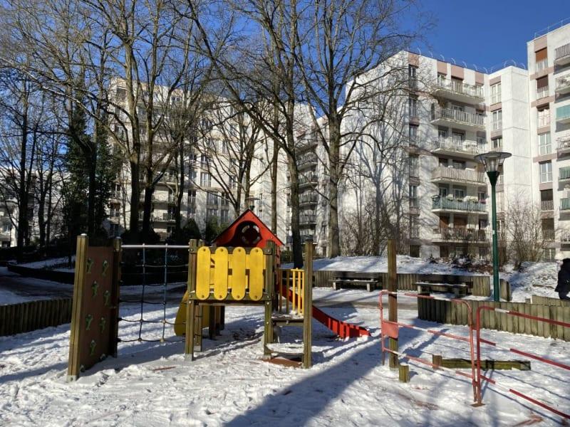 Sale apartment Les ulis 170000€ - Picture 10