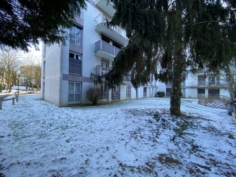 Sale apartment Les ulis 170000€ - Picture 12
