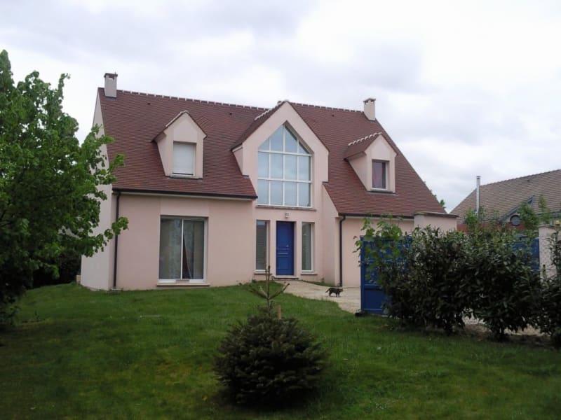 Sale house / villa Forges les bains 620000€ - Picture 2