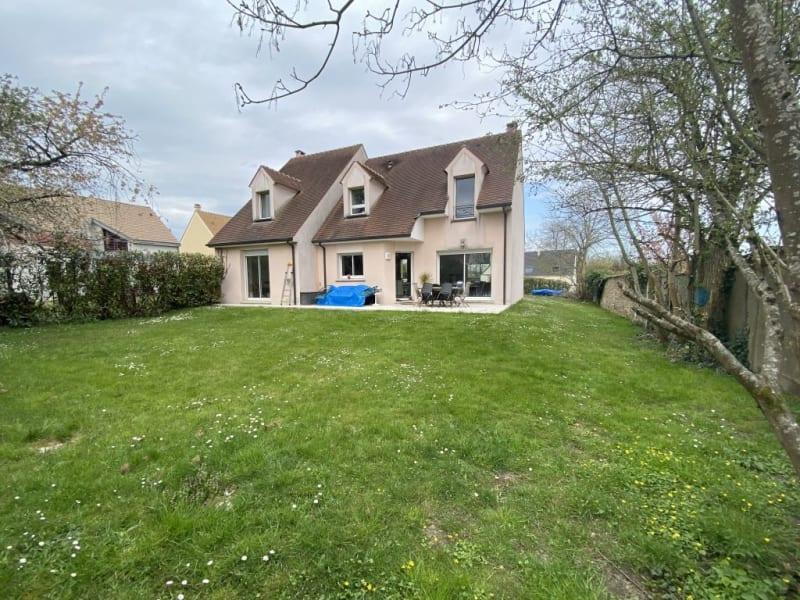 Sale house / villa Forges les bains 620000€ - Picture 18