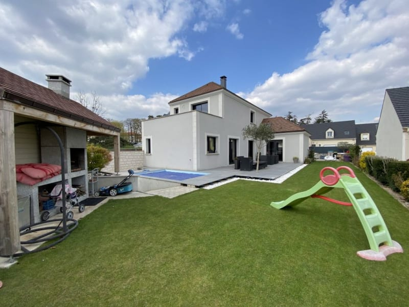 Sale house / villa Fontenay les briis 450000€ - Picture 18