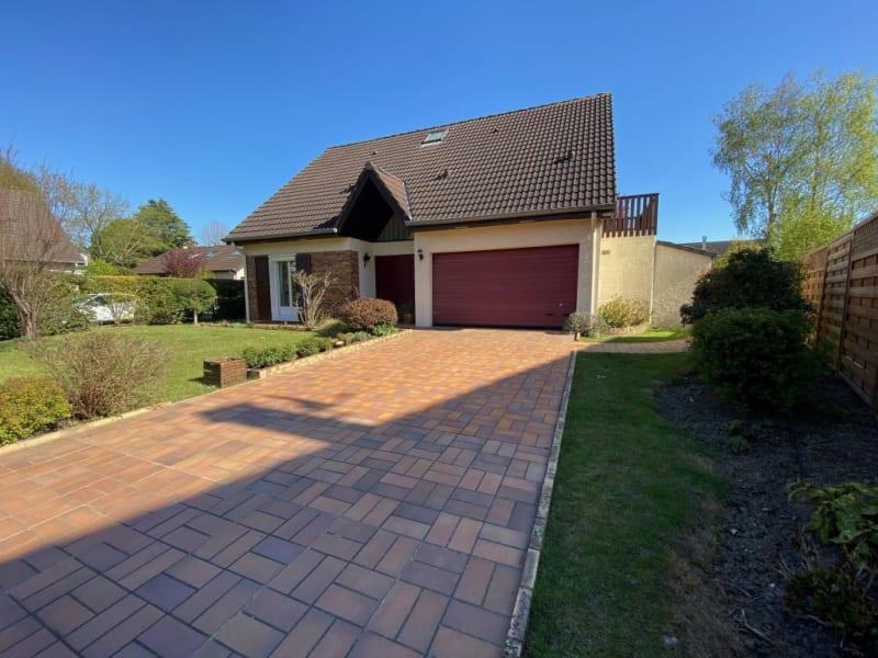 Sale house / villa Bures sur yvette 580000€ - Picture 10