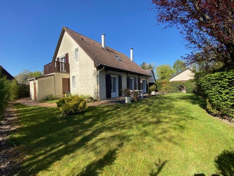 Sale house / villa Bures sur yvette 580000€ - Picture 11