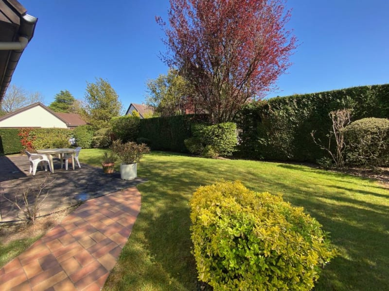Sale house / villa Bures sur yvette 580000€ - Picture 12