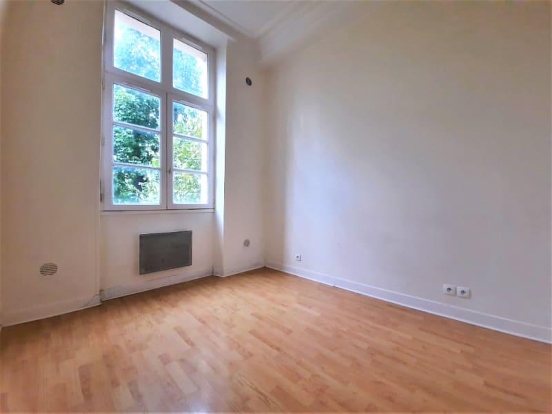 Locação apartamento Triel sur seine 775€ CC - Fotografia 9