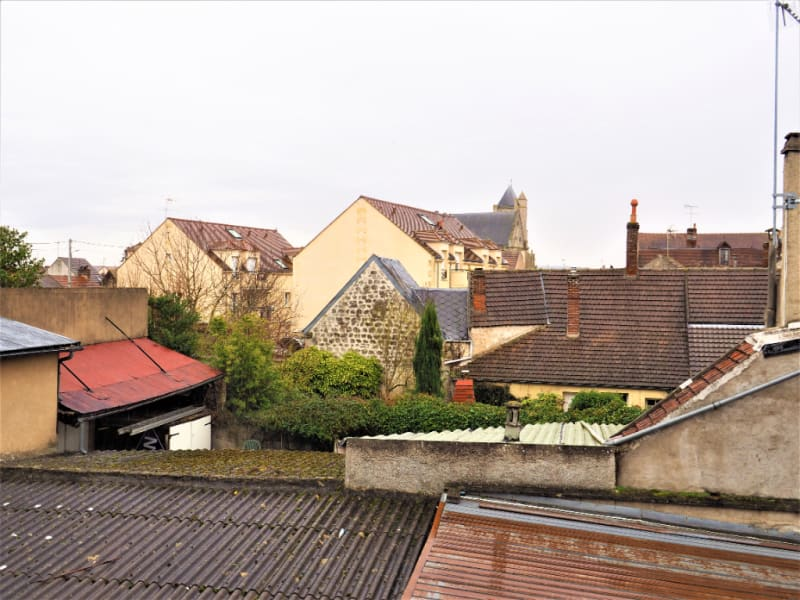 Revenda casa Chambly 159000€ - Fotografia 13