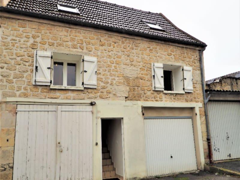 Revenda casa Chambly 159000€ - Fotografia 19