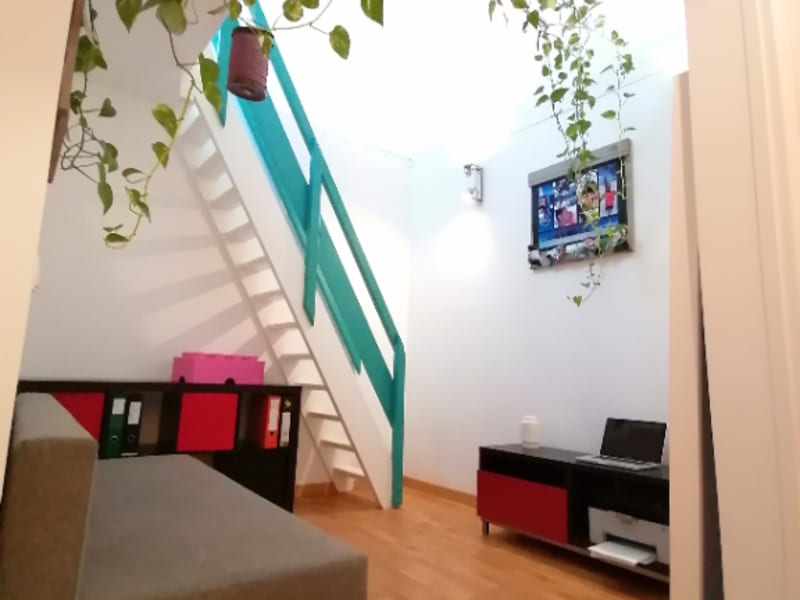 Vente maison / villa Dammarie les lys 270000€ - Photo 17