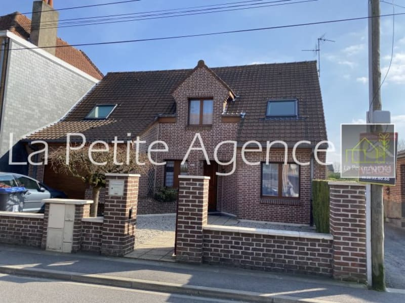 Sale house / villa Bauvin 291900€ - Picture 7
