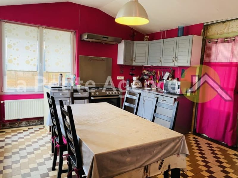 Sale house / villa Provin 122900€ - Picture 7